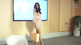 Diana Penty Launches a Clothing Brand's Latest Winter Collection