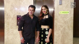 Salman Khan, Shilpa Shetty, and More Attend Ramesh Taurani's Diwali Bash