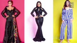 Raveena Tandon's Top Five Fashionable Looks- Birthday Special