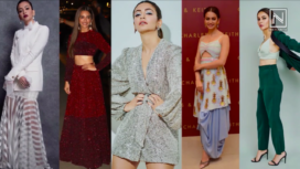 Five Times Kriti Kharbanda's Fashion Game was Top-Notch - Birthday Special