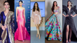 Five Times Diana Penty Proved She's a True Fashionista - Birthday Special