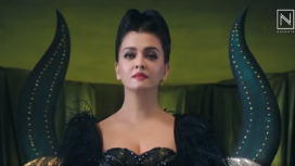 Aishwarya Rai Bachchan Shares her Thoughts on Working in Maleficent Hindi Version
