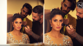 Katrina Kaif Shares her Thoughts about Makeup and Importance of Skincare
