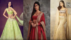 Bollywood Celebrities Amp up their Fashion Game at Sonam Kapoor's Diwali Bash