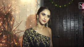 Telly Town Celebrities Attend Karan Patel's Diwali Bash