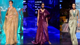 Quintessential Styles of Saris to Turn Heads this Festive Season