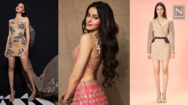 Five Times Ananya Panday Proved that She's a Style Diva with her Looks