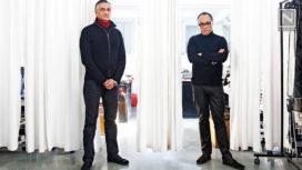 Designer Profile - Abraham & Thakore - Journey to Fashion - Part 1