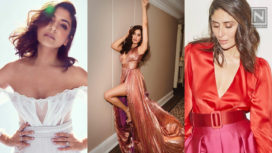 Bollywood Celebrities Grace the Red Carpet at Elle Beauty Awards 2019