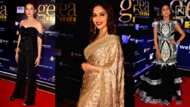 Bollywood and Telly Town Celebrities at the Global Excellence Awards 2019