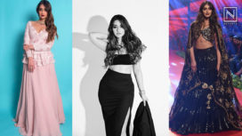 Five Times Ileana D'Cruz Gave us Major Fashion Goals with her Style