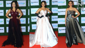 Bollywood Celebs Grace the Red Carpet of AsiaSpa Awards 2019