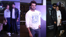 Telly Town Celebrities Attend the Special Screening of Terminator: Dark Fate