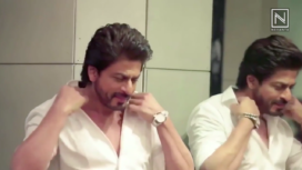 Five Reasons Why We Absolutely Love Shah Rukh Khan - Birthday Special