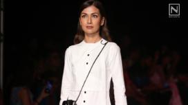 Notebook Collection Showcase at Lotus Makeup India Fashion Week SS2020