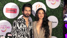 Shahid Kapoor and Kiara Advani Get Personal About Food and Fitness From Kabir Singh Days