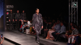Label Country Made Pays a Fashionable Tribute at LMIFW SS 20