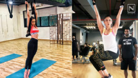 Bollywood Celebrities Share their Fitness Mantras With us