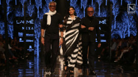 Designer Profile - Abraham & Thakore on their Design Inspirations - Part 3