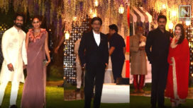 Mukesh Ambani Hosts Nayantara Kothari's Pre Wedding Bash with the Celebs