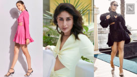 Bollywood Celebrities Slaying it in Waist Cutout Detailing Ensembles