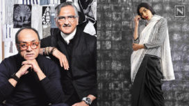 Designer Profile - Abraham & Thakore on their Evolution and Design Sensibilities