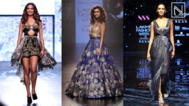 Five Times Esha Gupta Slayed her Runway Looks - Birthday Special