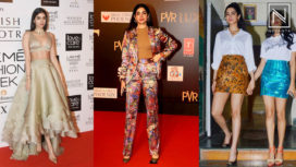 Top Five Fashionable Looks Khushi Kapoor Absolutely Owned - Birthday Special