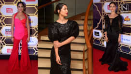 Telly Town Celebrities Grace the Stardom Awards 2019 in Style