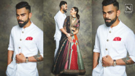 Celebrating Virat Kohli's 31st Birthday with his Five Most Suave Appearances