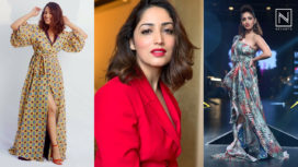 Five Times Yami Gautam Totally Nailed it with her Sartorial Fashion Game