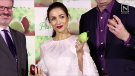 Malaika Arora Makes a Stylish Appearance at a Product Launch Event