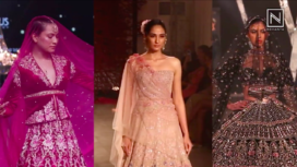 Lookback 2019: Top 10 Hottest Bridal Lehenga Trends From the Runway