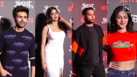 Celebs Come Together for the Special Screening of Ghost Stories