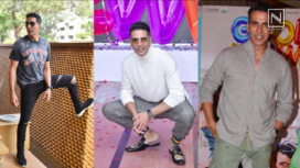 Five Times Akshay Kumar Made Style Statements During Good Newwz Promotions