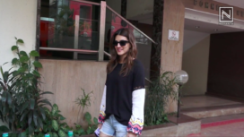 Bollywood Celebs Spotted in their Fashionable Selves this Week