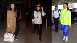 Top 10 Winter Trends from 2019 that Bollywood Celebs are Crushing On