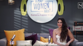 Bollywood Leading Ladies Mark their Presence at Kareena Kapoor's Radio Show