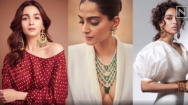 Five Ways to Style Traditional Jewellery with Western Outfits
