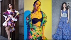 Top Five Voguish Look of Tamannaah Bhatia - Birthday Special