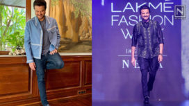 Celebrating Anil Kapoor's Birthday with his Top Five Looks