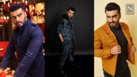 Five Looks of Arjun Kapoor that he Aced During the Promotions of Panipat