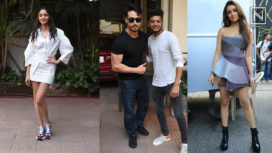 Bollywood Celebrities Who Stepped Out in Absolutely Stylish Attires