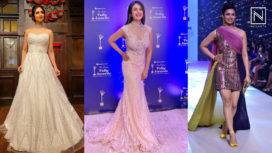 Celebrating Divyanka Tripathi's Birthday with her Top Five Looks