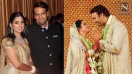 Revisiting Isha Ambani and Anand Piramal's Epic Wedding - Anniversary Special