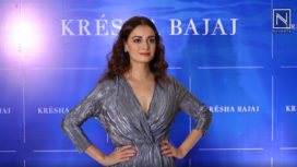 Kresha Bajaj Celebrates her Store's One Year Anniversary with Celebs