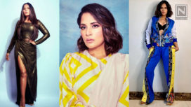Five Times Richa Chadha Nailed her Red Carpet Looks with Elan