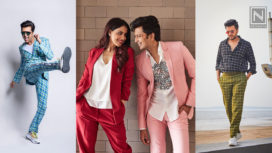 Celebrating Riteish Deshmukh's Birthday with his Top Five Looks
