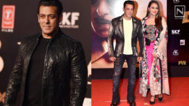 Celebrating Salman Khan's Birthday With his Top Five Looks that he Aced
