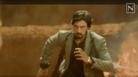 South Actor Sudeep Talks About the Immense Love He's Receiving from Dabangg 3